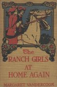 The Ranch Girls at Home Again, Margaret Vandercook