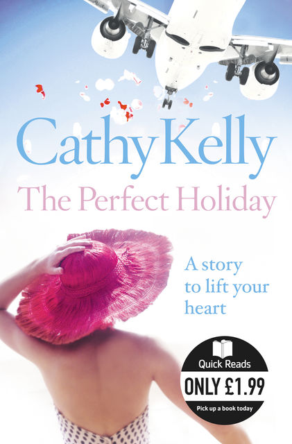 The Perfect Holiday, Cathy Kelly