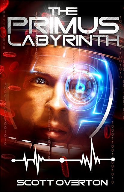 The Primus Labyrinth, Scott Overton