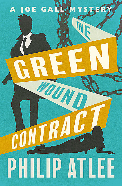 The Green Wound Contract, Philip Atlee