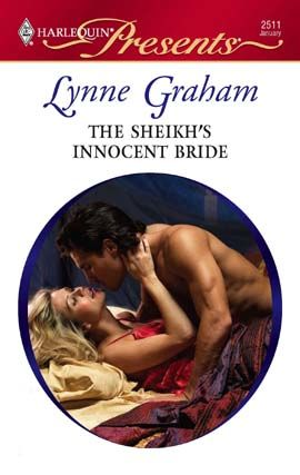 The Sheikh's Innocent Bride, Lynne Graham