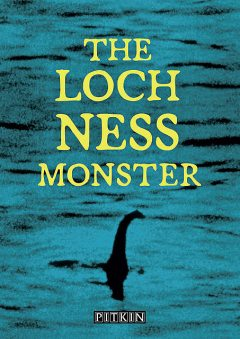 The Loch Ness Monster, Charles Fowkes