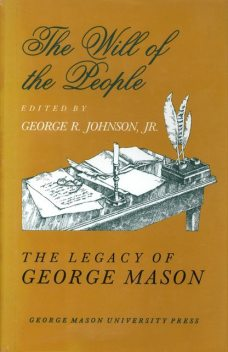 The Will of the People, George Johnson
