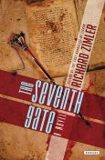 The Seventh Gate, Richard Zimler