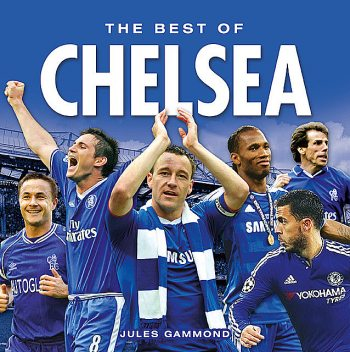 Chelsea FC … The Best of, Rob Mason