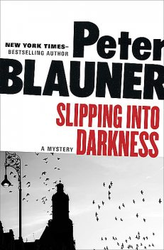 Slipping into Darkness, Peter Blauner