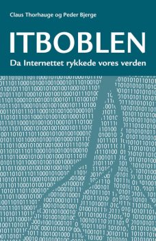 It boblen, Claus Thorhauge, Peder Bjerge