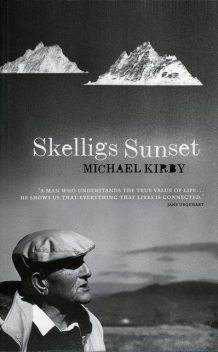 Skellig Sunset, Michael Kirby
