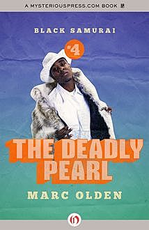 The Deadly Pearl, Marc Olden