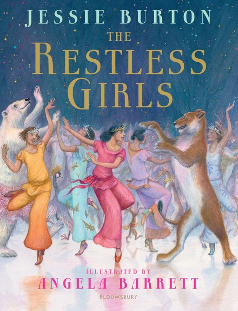 The Restless Girls, Jessie Burton