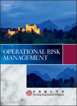 Operational Risk Management, Wiley