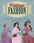 Vintage Fashion, Ottilie Godfrey