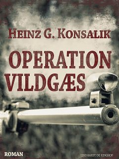 Operation Vildgæs, Heinz G. Konsalik