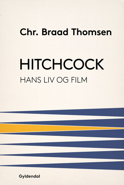 Hitchcock, Christian Braad Thomsen