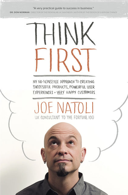 Think First, Joe Natoli