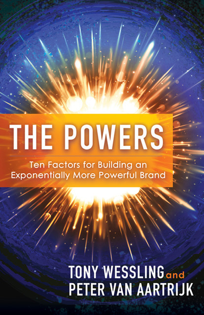 The Powers, Peter van Aartrijk, Tony Wessling