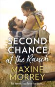 Second Chance At The Ranch, Maxine Morrey