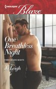 One Breathless Night, Jo Leigh