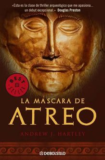 La Máscara De Atreo, Andrew James Hartley