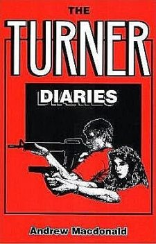 The Turner Diaries, William Luther Pierce