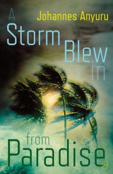 A Storm Blew In From Paradise, Johannes Anyuru