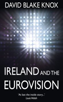 Ireland and the Eurovision, David Knox