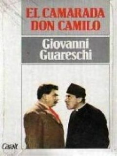 El Camarada Don Camilo, Giovanni Guareschi