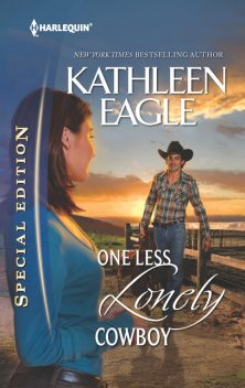 One Less Lonely Cowboy, Kathleen Eagle