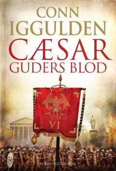 Guders blod, Conn Iggulden