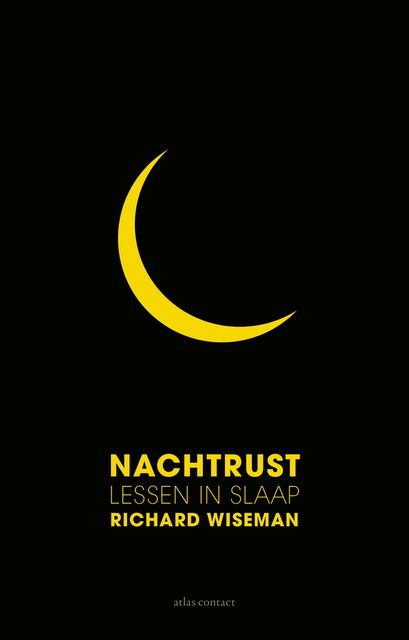 Nachtrust, Richard Wiseman