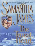 The Truest Heart, Samantha James