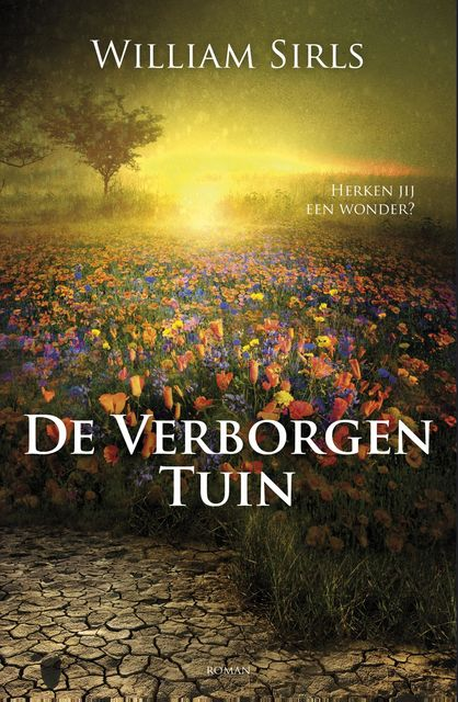 De verborgen tuin, William Sirls