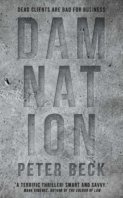 Damnation, Peter Beck