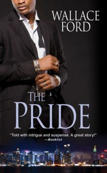 The Pride, Wallace Ford