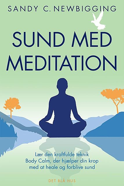 Sund med meditation, Sandy Newbigging