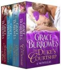 Duke's Courtship, Grace Burrowes