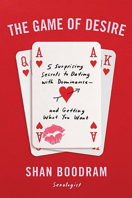 The Game of Desire, Shannon Boodram