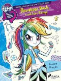 My Little Pony – Equestria Girls – Rainbow Dash i sit livs kamp, Arden Hayes