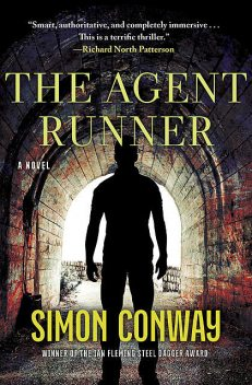 The Agent Runner, Simon Conway