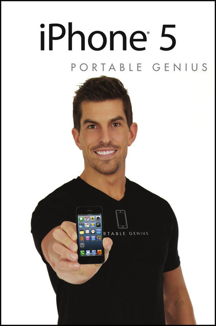iPhone 5 Portable Genius, Paul McFedries