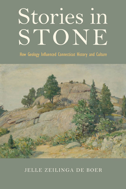 Stories in Stone, Jelle Zeilinga de Boer