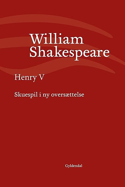Henry V, William Shakespeare