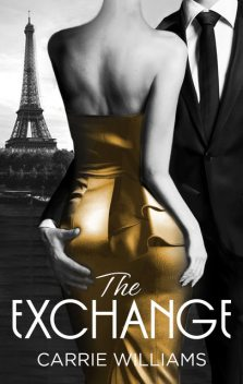 The Exchange, Carrie Williams