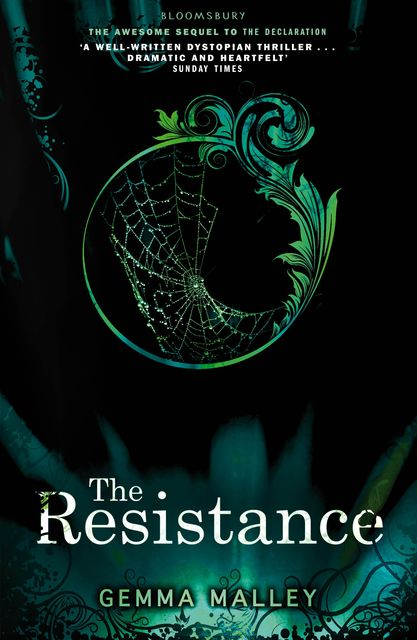 The Resistance, Gemma Malley