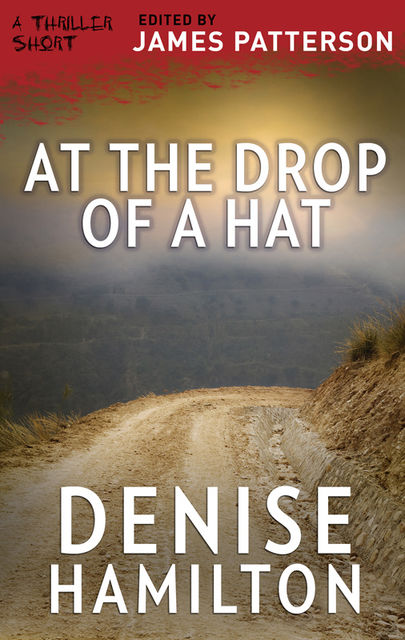 At the Drop of a Hat, Denise Hamilton