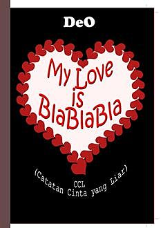 My Love Is Blablabla, Daeng Oprek
