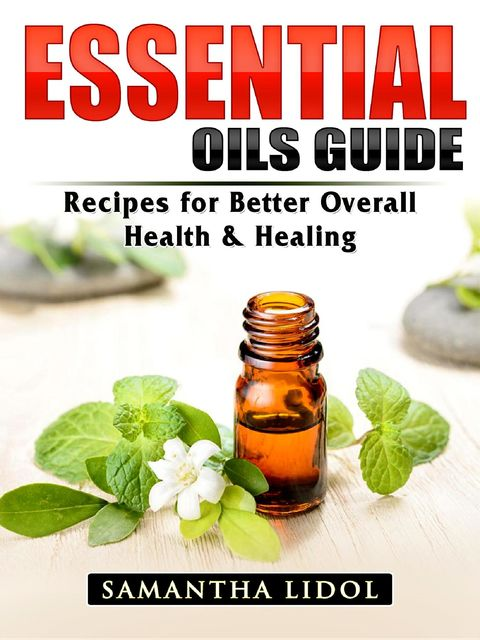 Essential Oils Recipes, Sherry Styles