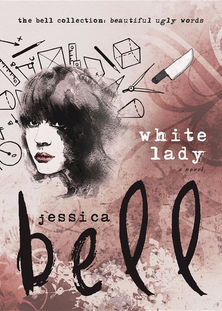 White Lady, Jessica Bell