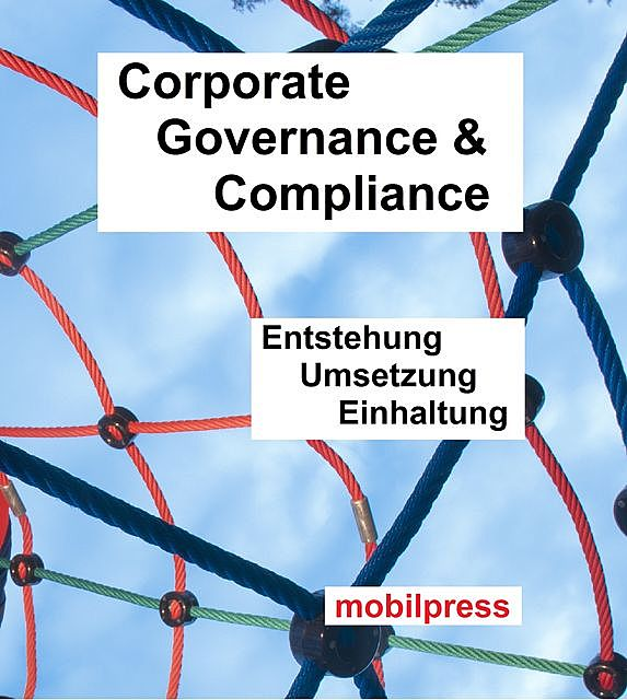 Corporate Governance & Compliance, Zimmermann, Gerd u.a.
