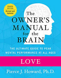 Love: The Owner's Manual, Pierce Howard